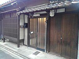 上横縄町8番地1貸家