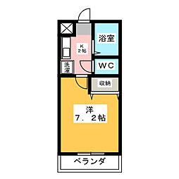 蟹江駅 3.6万円