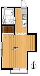 習志野駅 2.6万円
