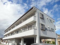 Mハイツ[2階]の外観