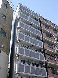 M-ヴィレッヂ寺田町[101号室号室]の外観