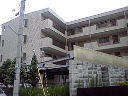 ウエストコートTANIGAMI[4階]の外観