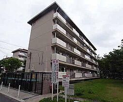 京都府京都市西京区大枝東新林町3丁目の賃貸マンションの外観