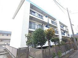 神奈川県横浜市戸塚区原宿4丁目の賃貸マンションの外観