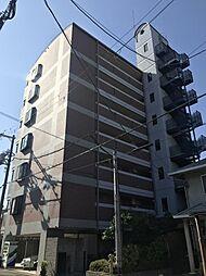 OBA住吉川[7階]の外観