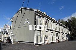 プチハウスM'ア・メイク[2階]の外観