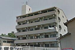 EFT−牛田新町[302号室]の外観