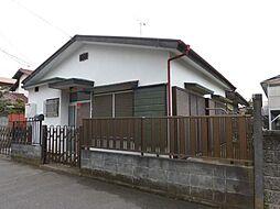 [一戸建] 神奈川県平塚市桃浜町 の賃貸【/】の外観