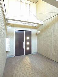 エルシオン京葉[108号室]の外観