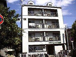 大阪府豊中市豊南町西4丁目の賃貸マンションの外観