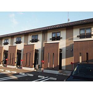 外観,2LDK,面積57.1m2,賃料6.6万円,つくばエクスプレス 研究学園駅 7.1km,,茨城県つくば市篠崎