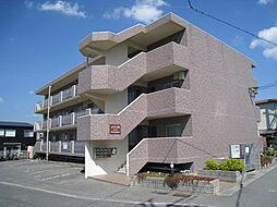 メゾンN[2階]の外観
