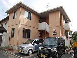シャーメゾン新高田[101号室]の外観