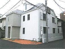 現地/現況古家有り(平成10年3月築 木造3階建)