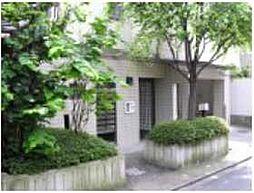 京都府京都市下京区和気町の賃貸マンションの外観