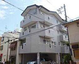 メイゾン姫島[3A号室]の外観