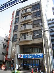 神奈川県横浜市南区南吉田町2丁目の賃貸マンションの外観