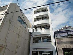 ハイタウン横田[3階]の外観