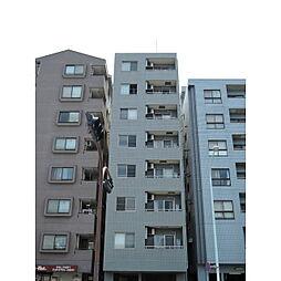 プレール・ドゥーク羽田WEST[701号室]の外観