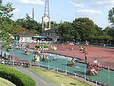 公園 播磨中央公園まで4713m