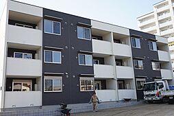 キミエ福津レジデンス[2階]の外観