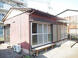[一戸建] 栃木県宇都宮市陽南2丁目 の賃貸【/】の外観
