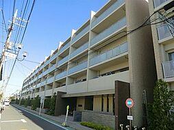 オーベル茅ヶ崎ラチエン通り[3階]の外観