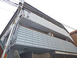 アパートメントオーランド[202号室]の外観