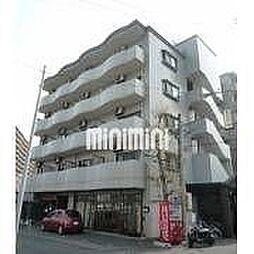 第8川崎ビル[3階]の外観