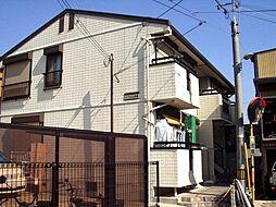 ソファレ伊藤[2階]の外観