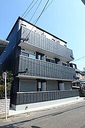 京成本線 お花茶屋駅 徒歩2分の賃貸マンション