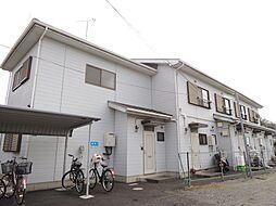 [テラスハウス] 神奈川県川崎市多摩区菅馬場2丁目 の賃貸【/】の外観