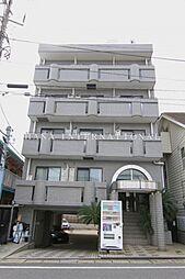 プライムリバティ南行徳[4階]の外観