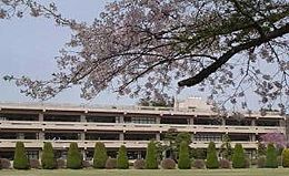 那珂市立第三中学校 1700m