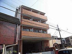インターバル11[5階]の外観