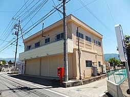 山梨市駅 3.5万円