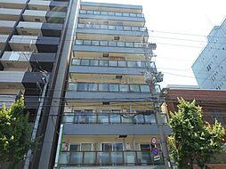 ひかりハイツ[8階]の外観