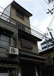 フラッティ七条大橋[101号室]の外観