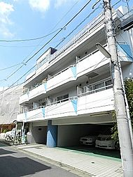 Nippo Homes[2階]の外観