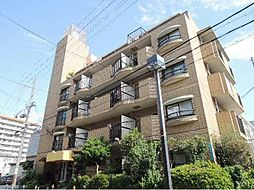 第2グランドコーポラス新大阪[2階]の外観
