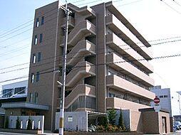 吉田駅徒歩13分 アーバン・リブ[3階]の外観