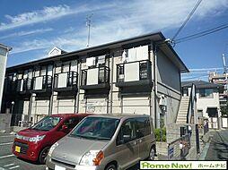 Kaulmi (カウルミ)[2階]の外観