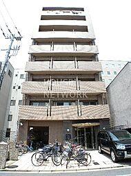 プレサンス京都四条烏丸[103号室号室]の外観