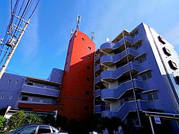 ラフォーレ壱番館[2階]の外観