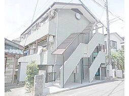東大和市駅 2.2万円