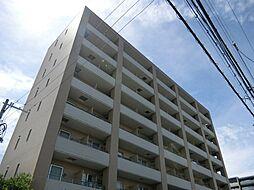 エスト茨木[6階]の外観
