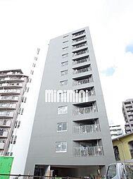 modern palazzo 姪浜 ルレイル[4階]の外観