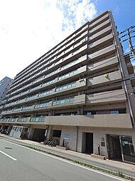 アルテーヌ新横浜(7-10F)[7階]の外観