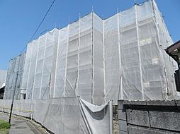 (仮)D-room西綾瀬[205号室]の外観