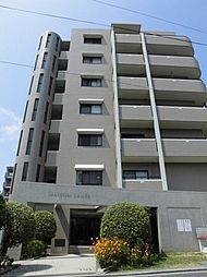 メゾンサンテ[3階]の外観
